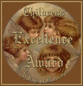 Angel Heart's Childrens Award